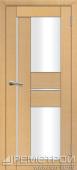 межкомнатные двери, Ремстрой, двери Пенза, двери Заречный, экошпон , модель Твист3, бук, каталог San Remo, со стеклом, с рисунком, с фьюзингом, глухая, комплект, дверное полотно, коробка, наличник, добор, притворная планка, монтаж, установка, производство, от производителя, фурнитура, ручки, петли, защелки, двери купе.