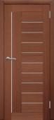 межкомнатные двери, Ремстрой, двери Пенза, двери Заречный, экошпон , модель Твист4, орех тисненый, каталог San Remo, со стеклом, с рисунком, с фьюзингом, глухая, комплект, дверное полотно, коробка, наличник, добор, притворная планка, монтаж, установка, производство, от производителя, фурнитура, ручки, петли, защелки, двери купе.