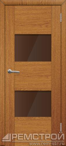 межкомнатные двери, Ремстрой, двери Пенза, двери Заречный, экошпон , модель Твист5, дуб седан, каталог San Remo, со стеклом, с рисунком, с фьюзингом, глухая, комплект, дверное полотно, коробка, наличник, добор, притворная планка, монтаж, установка, производство, от производителя, фурнитура, ручки, петли, защелки, двери купе.